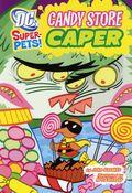 DC Super-Pets Candy Store Caper SC (2012) 1-1ST