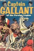 Captain Gallant of the Foreign Legion (1955) 1HEINZ