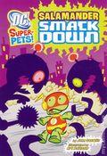 DC Super-Pets Salamander Smackdown SC (2012) 1-1ST