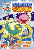 DC Super-Pets Super-Pets Showdown SC (2012) 1-1ST