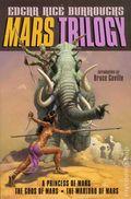 Edgar Rice Burroughs Mars Trilogy SC (2012) 1-1ST
