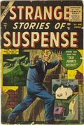 Strange Stories of Suspense (1955) 7
