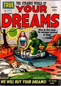 Strange World of Your Dreams (1952) 1