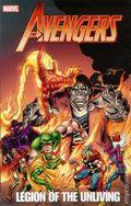 Avengers Legion of the Unliving TPB (2012) 1-1ST