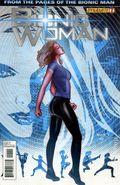 Bionic Woman (2012 Dynamite) 1A