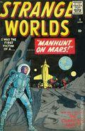 Strange Worlds (1958 Marvel) 4