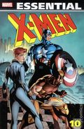 Essential X-Men TPB (1997-2013 Marvel) 1st Edition 10-1ST