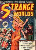 Strange Worlds (1950 Avon) 4