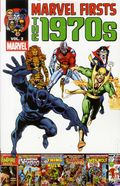 Marvel Firsts The 1970s TPB (2012) 2-1ST