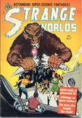 Strange Worlds (1950 Avon) 7
