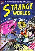 Strange Worlds (1950 Avon) 18