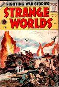 Strange Worlds (1950 Avon) 21