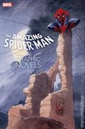 Amazing Spider-Man The Graphic Novels HC (2012 Marvel) 1-1ST