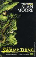 Saga of the Swamp Thing TPB (2012-2014 DC/Vertigo) By Alan Moore 1-1ST