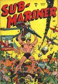 Sub-Mariner Comics (1941) 9