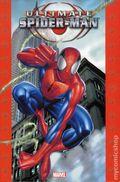 Ultimate Spider-Man Omnibus HC (2012) 1B-1ST