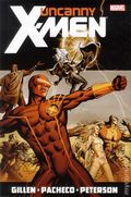 Uncanny X-Men HC (2012 Marvel) By Kieron Gillen 1-1ST