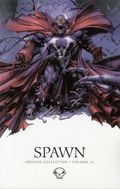 Spawn Origins Collection TPB (2009-2014 Image) 1st Edition 14-1ST