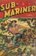 Sub-Mariner Comics (1941) 15