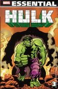 Essential Incredible Hulk TPB (2006- Marvel) 2nd Edition 3-1ST