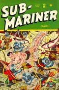 Sub-Mariner Comics (1941) 18