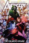 Avengers The Children's Crusade HC (2012 Marvel) 1-1ST