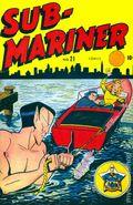 Sub-Mariner Comics (1941) 21