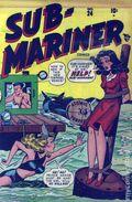 Sub-Mariner Comics (1941) 24