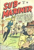 Sub-Mariner Comics (1941) 27