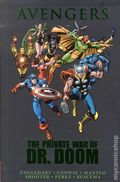 Avengers The Private War of Dr. Doom HC (2012 Marvel) 1-1ST