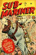Sub-Mariner Comics (1941) 30