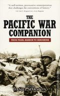 Pacific War Companion SC (2007 Osprey) From Pearl Harbor to Hiroshima 1-1ST