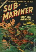 Sub-Mariner Comics (1941) 33