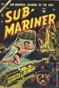 Sub-Mariner Comics (1941) 36