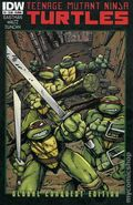 Teenage Mutant Ninja Turtles (2011 IDW) 2G