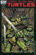 Teenage Mutant Ninja Turtles (2011 IDW) 2G