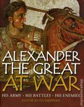 Alexander the Great at War HC (2008 Osprey) 1-1ST