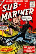 Sub-Mariner Comics (1941) 42