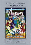 Marvel Masterworks Avengers HC (2003- Marvel) 12-1ST