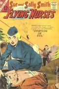 Sue and Sally Smith Flying Nurses (1962) 54