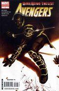 Dark Reign The List Avengers (2009) 1C
