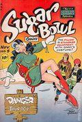 Sugar Bowl Comics (1948) 4