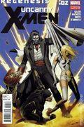 Uncanny X-Men (2012 2nd Series) 2C