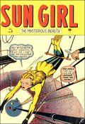 Sun Girl (1948) 3