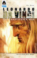 Leonardo Davinci The Renaissance Man GN (2011 Campfire) 1N-1ST