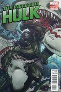 Incredible Hulk (2011 4th Series) 2C