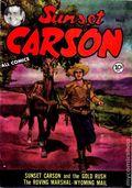 Sunset Carson (1951) 1