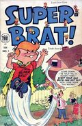 Super Brat (1954) 1