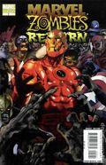 Marvel Zombies Return (2009) 2B