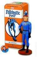Classic Marvel Character Statue The Fantastic Four (2011 Dark Horse) STAT-01